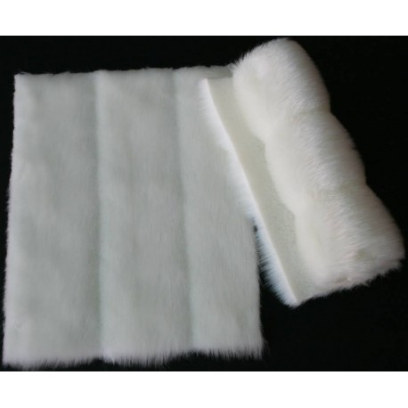 Eco Sf white mink