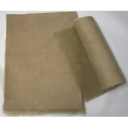 Eco sheepskin 07 beige