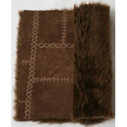 S/ Sheepskin 07 brown