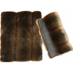 Eco Mink Venus Brown