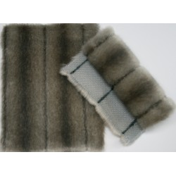 Eco Mink grey